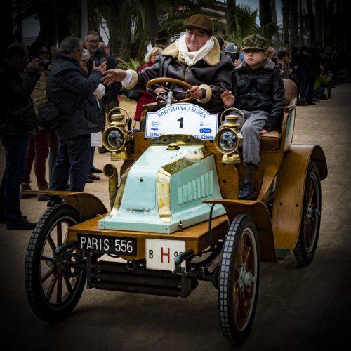 5 de marzo - Rally de Sitges (1 de 1)