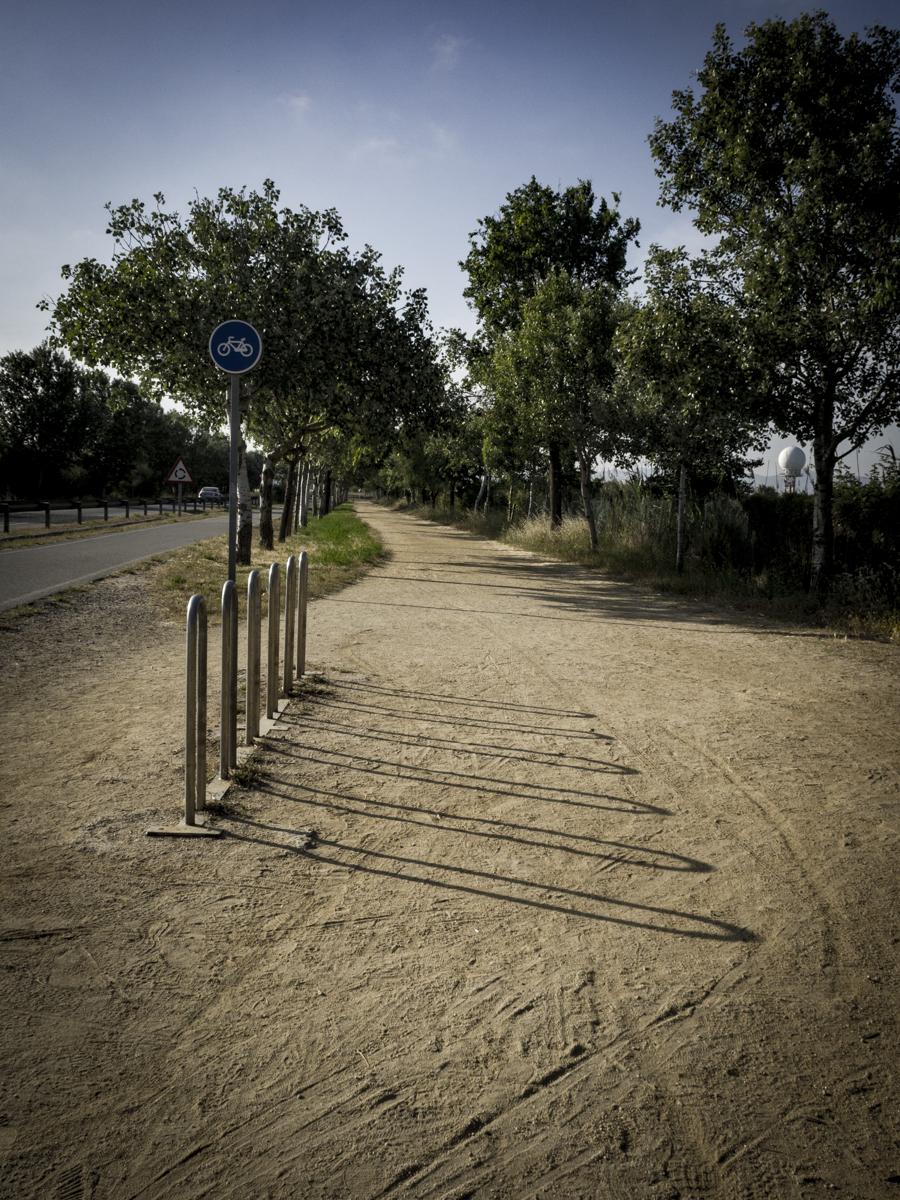 Donde estan las bicis