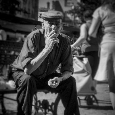 1 de Agosto- Un cigarrito-5109
