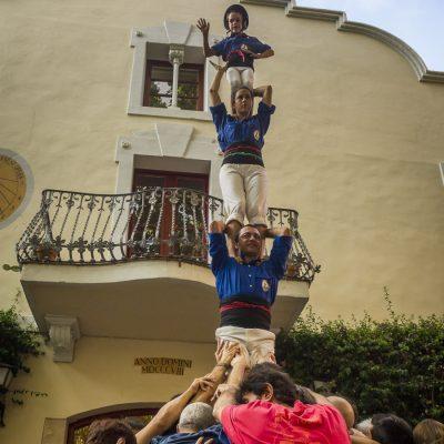 Colla Gegantera d'Esplugues de Llobregat