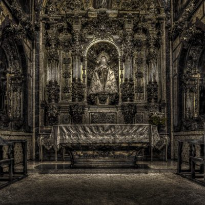 9 de Agosto- Santa Teresa Avila-
