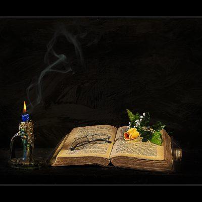 Victor MurilloBodegon 1 libro y flor_VML8446-Editar-1
