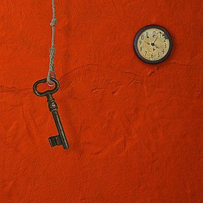 La llave del tiempo