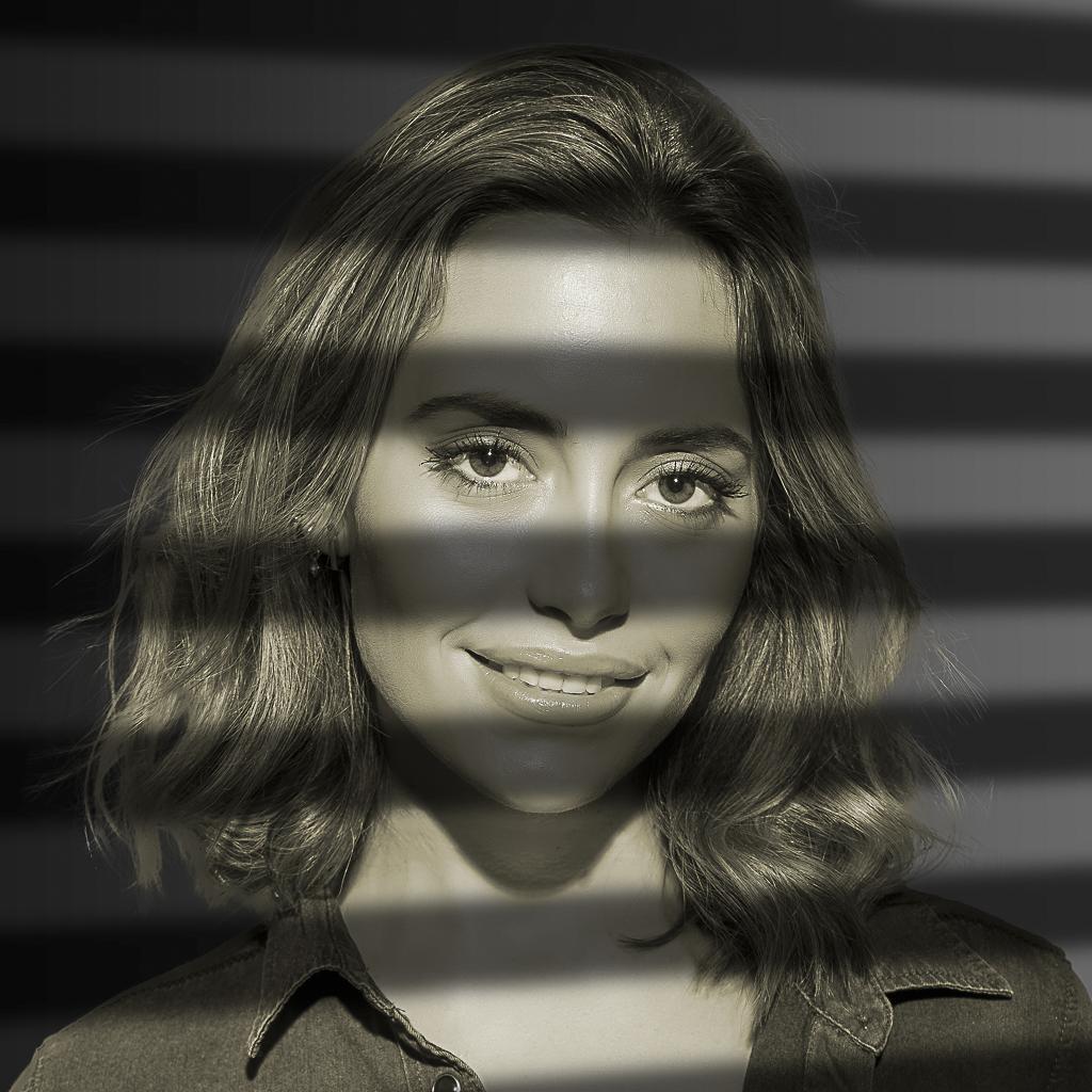 Retrato cine negro