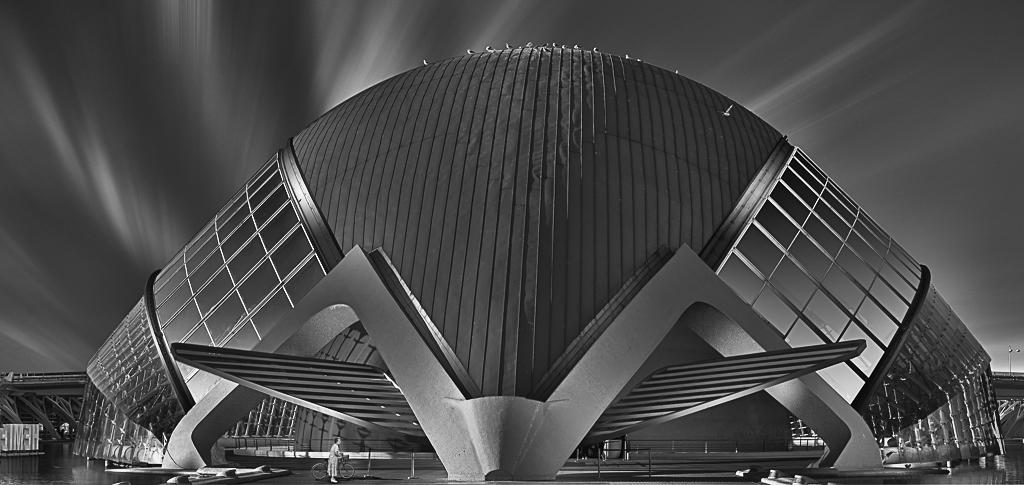 Ciudad de las Ciencias y las Artes de VAlencia