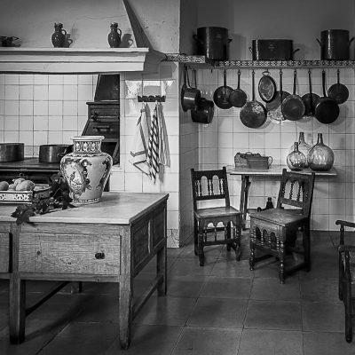 En la cocina, Cordoba